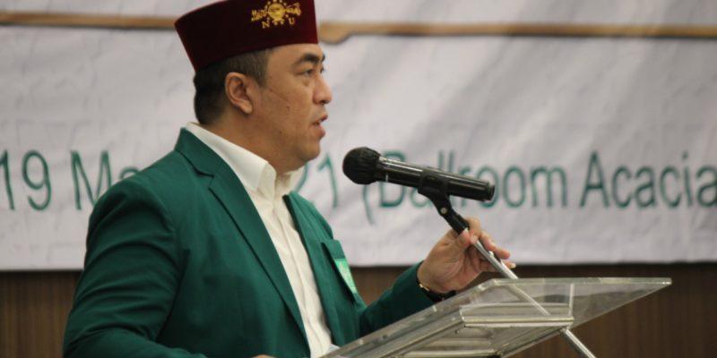 NU Jakpus : Kamus Sejarah Bukti Kelalaian Kemendikbud Terhadap Tokoh Nasional