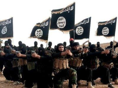 gerakan islam transnasional