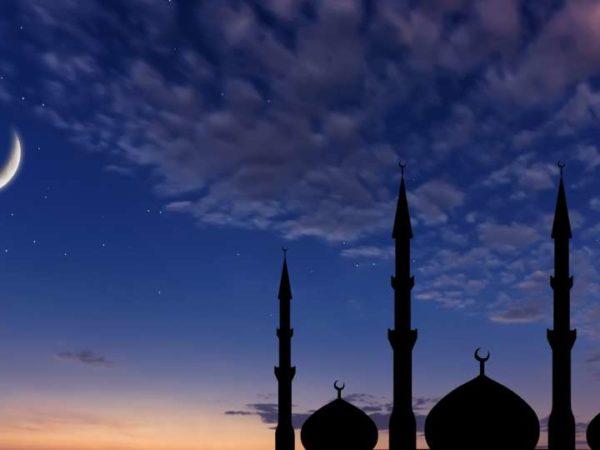 Ekspresi Umat Menyambut Ramadan