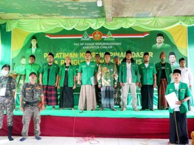 GP Ansor Cianjur Ajak Masyarakat Sambut Ramadan Dengan Khidmat
