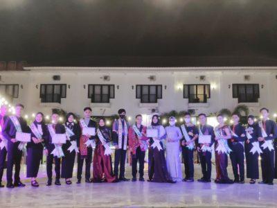 Amilia Dwi Yanti Harumkan UIN Malang Raih Best Intelegensia Duta Lingkungan Jawa