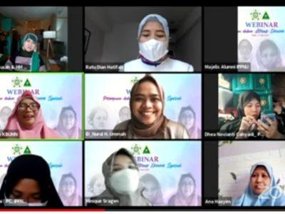 Maknai Hari Kartini, Sitta Rosdaniah: Literasi Keuangan bagi Perempuan Sangat Penting