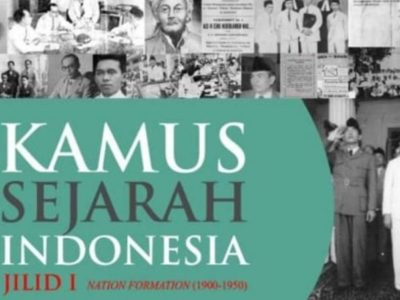 Kisruh Kamus Sejarah Kemendikbud, Nahdlatul Ulama Harapkan Revisi