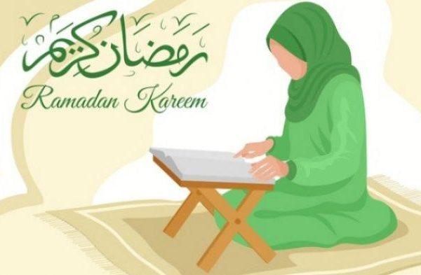 Niat Puasa Ramadan Sebulan Penuh, Bolehkah?