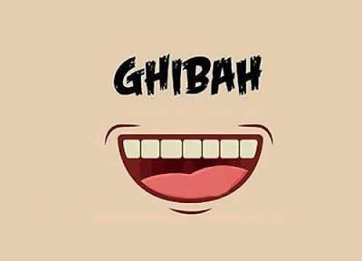 Pandangan Imam Al-Ghazali tentang Ghibah