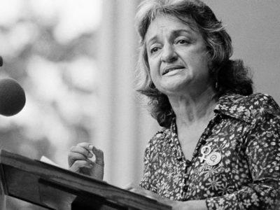 Betty Friedan, Pejuang Hak Perempuan dan Aktivis Feminis Yahudi Amerika