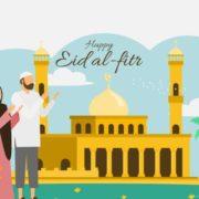 Memaknai kembali Makna Idul Fitri
