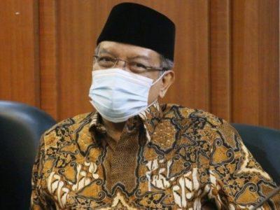 KH Said Aqil Siroj Serukan Persatuan Umat Islam Lintas Ormas dan Madzhab
