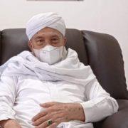 Pengajian Rutin Tastafi Pusat Al-Bakrie Kembali Digelar Pasca Idulfitri