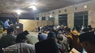 Pesantren Al-I'tishom Cianjur Rutin Gelar Pasaran Kitab Kuning Bulan Syawal