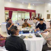 Kemenag dan Gubernur NTB Bahas Sinergi Pengembangan PTKN