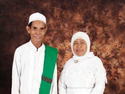 Kiai Ali dan Khidmah yang Melahirkan Berkah