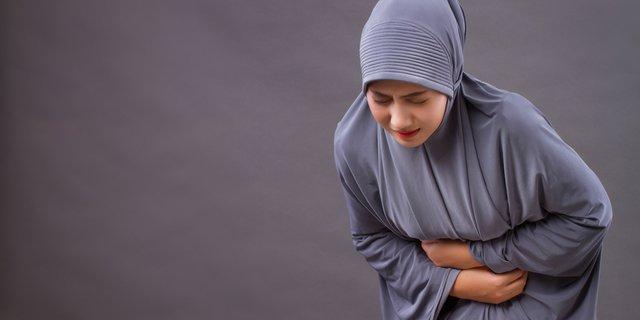 Mengapa perempuan haid tidak sah dan tidak boleh berpuasa?