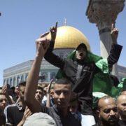 israel dan palestina
