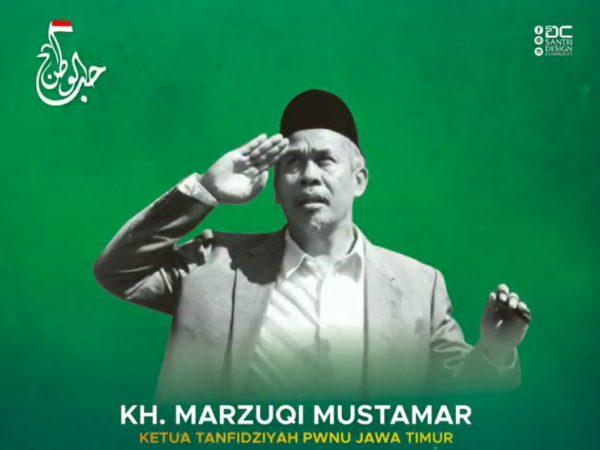 Profil KH Marzuqi Mustamar: Singa Pembela Ahlussunnah dari Malang