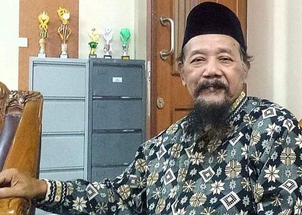 Menulis Sejarah dari Pinggiran: Kenangan kecil untuk Agus Sunyoto