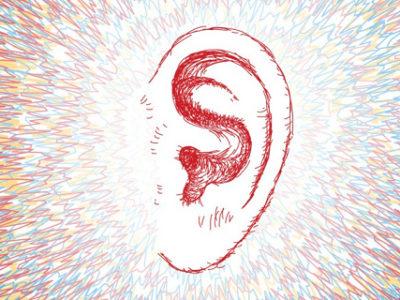 Menjadi Pendengar yang Tulus