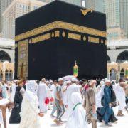Haji di Zaman Dulu Sekali, Agak Dulu dan Masa Sekarang