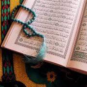 Bunyi Kata yang Menggambarkan Makna (I'Jaz Syauti dalam Al-Qur'an)