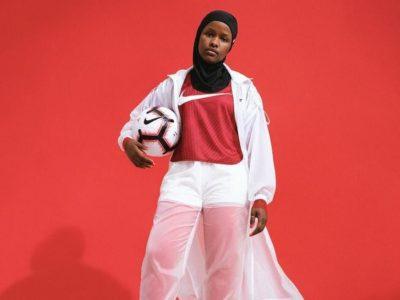 Jawahir Roble, Wasit Perempuan Muslim Pertama Inggris