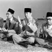 Ijtihad Kebangsaan: Titik Temu Nahdlatul Ulama dan Soekarno