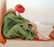 Tiga Tahap Menjadi Seorang Sufi