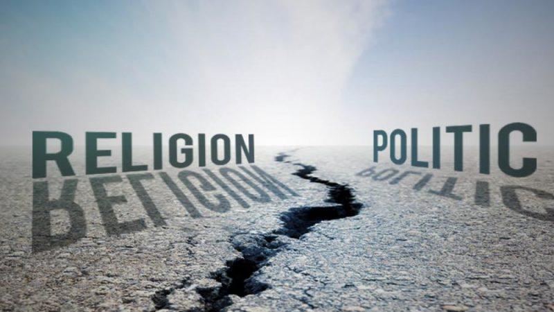 Bahasa Agama dan Politik di Zaman Nabi