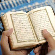 Kenapa Dhomir dalam Surat Al-Fath Ayat 10 Dibaca Alaihu? Ini Jawabannya