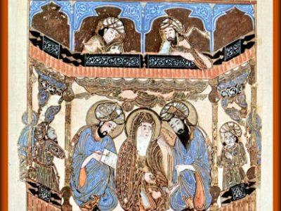 Ikhwan al-Shafa': Al-Tawfiq dan Al-Talfiq (Upaya Rekonsiliasi Agama dan Filsafat)