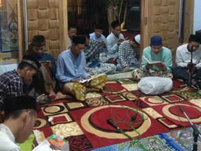 Tradisi Pembacaan Manaqib: Upaya Meneladani Para Pendahulu