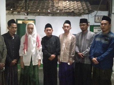 Mbah Jad: Sufi di Zaman Ini
