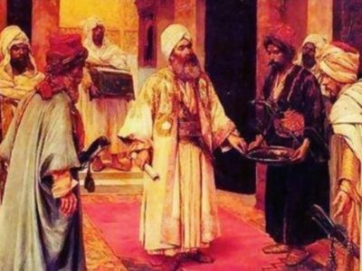 Kritik Ibnu Taymiyah Terhadap Tasawuf Ibnu Arabi