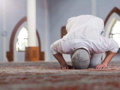 Konsep Khusyuk Perspektif Tafsir Al-Khazin