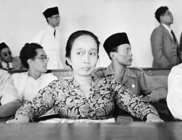 Maria Ulfah Santoso, Perempuan Aktivis Hak-Hak Perempuan Asal Serang