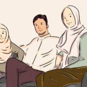 Poligami Sunnah Nabi?