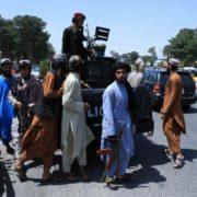 Membaca Masa Depan Afghanistan dalam Kekuasaan Taliban: Determinisme atau Dinamis