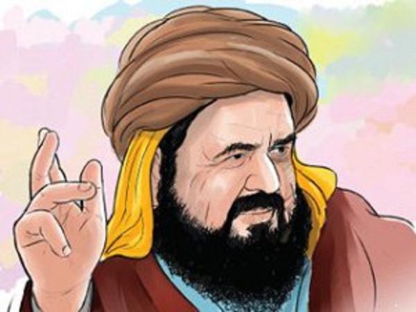 Syair Pujian Farazdaq kepada Cucu Nabi, Sayyidina Ali Zainal Abidin