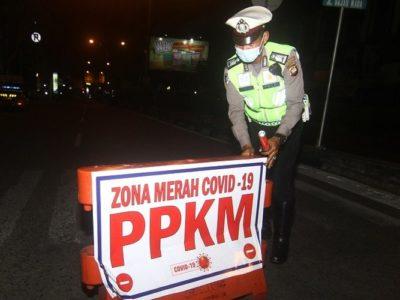 PPKM Darurat Persfektif Fikih Siyasah