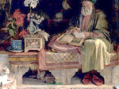 Imam Sibawaihi, Zumbur dan Politik
