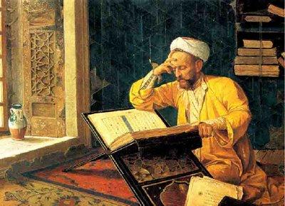 Mengenal Ibnu Thufail dan Risalah Hayy Ibn Yaqzan