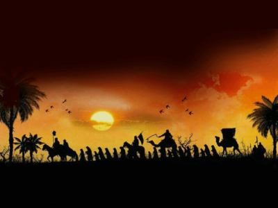Muharram dan Kisah Nabi Terdahulu di Dalamnya