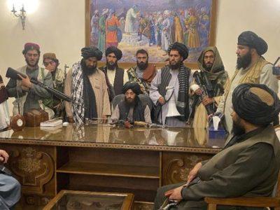 Menelisik Asal Kata Taliban