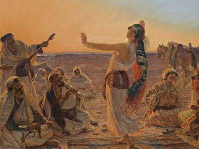 Kondisi Masyarakat Arab di masa Jahiliyyah