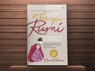 Terapi Rumi, Terapi Hati