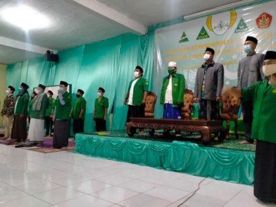 Ciptakan Kader Berdaya, GP Ansor Cianjur Gelar Pelatihan Kepemimpinan Lanjutan
