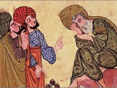 Menipu Tuhan (Tafsir : Ayat 8-10 Surah Al-Baqarah)