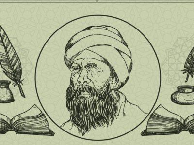 """Para """"al-Ghazali Kecil"""" di Nusantara"""