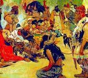 Perkembangan Bahasa Arab Sebelum Islam Datang