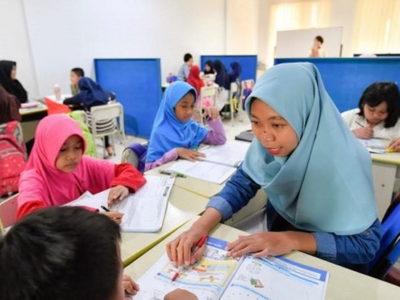 Menyoal Bimbel: Anak Haram Pendidikan Nasional